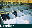 L´atelier - Call Center (1999)